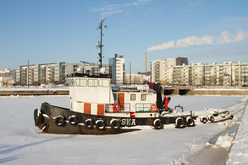 Φινλανδία Ελσίνκι στοκ φωτογραφία με δικαίωμα ελεύθερης χρήσης
