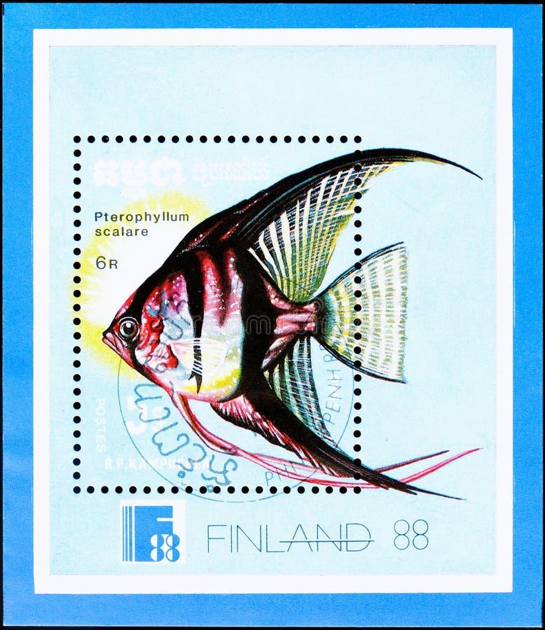φινλανδικό γραμματόσημο στοκ φωτογραφίες