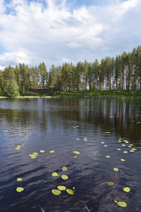 Φινλανδία στοκ εικόνα