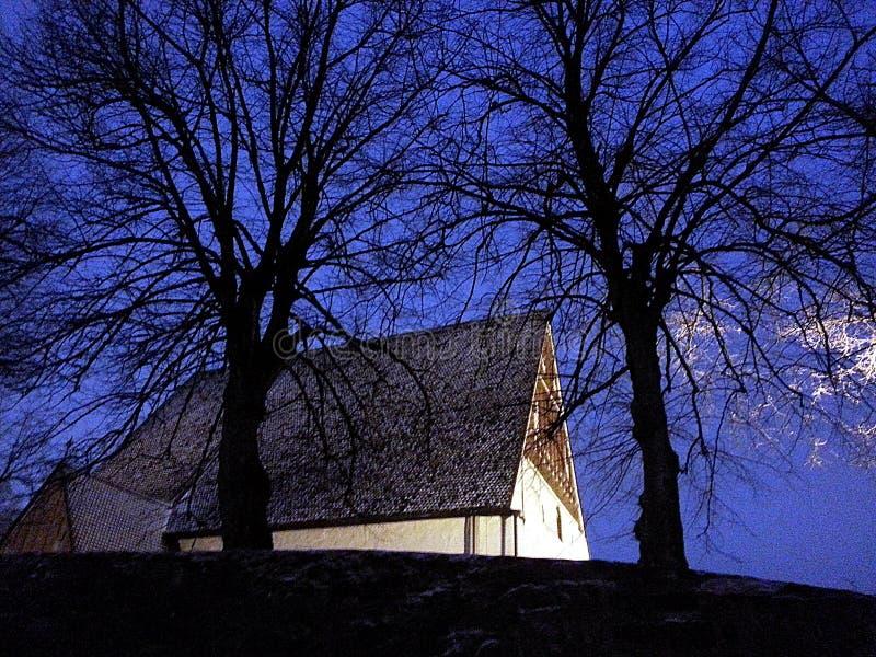 Φινλανδία Suomi Porvoo στοκ φωτογραφίες