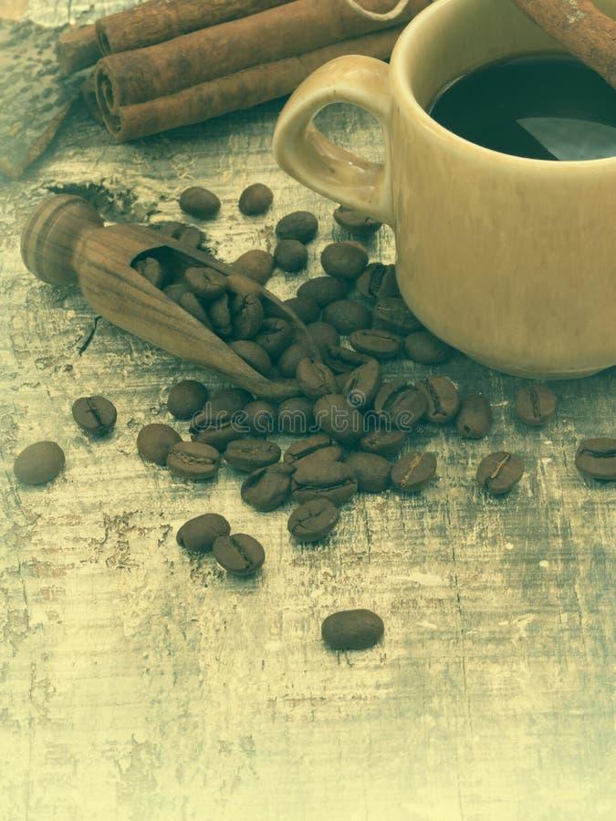 Φλιτζάνι του καφέ στοκ εικόνες