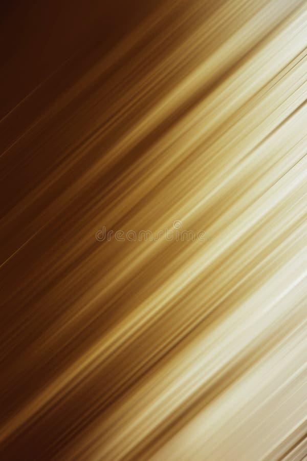 Φλογερός κίτρινος πλάγιος που λεκιάζεται διανυσματική απεικόνιση