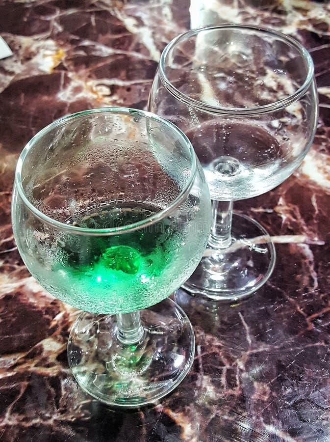 Φλυτζάνι του ποτού στοκ εικόνες με δικαίωμα ελεύθερης χρήσης