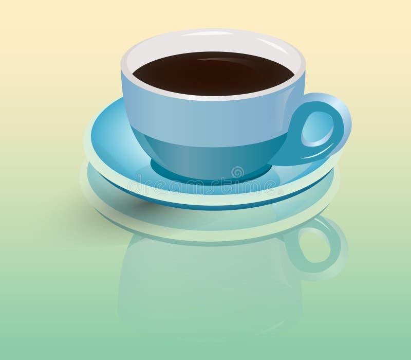 Φλυτζάνι του coffe στοκ φωτογραφία