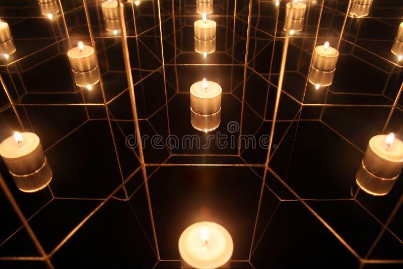 φλόγα άπειρη στοκ φωτογραφία με δικαίωμα ελεύθερης χρήσης