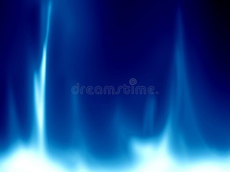 Φλόγα αερίου απεικόνιση αποθεμάτων