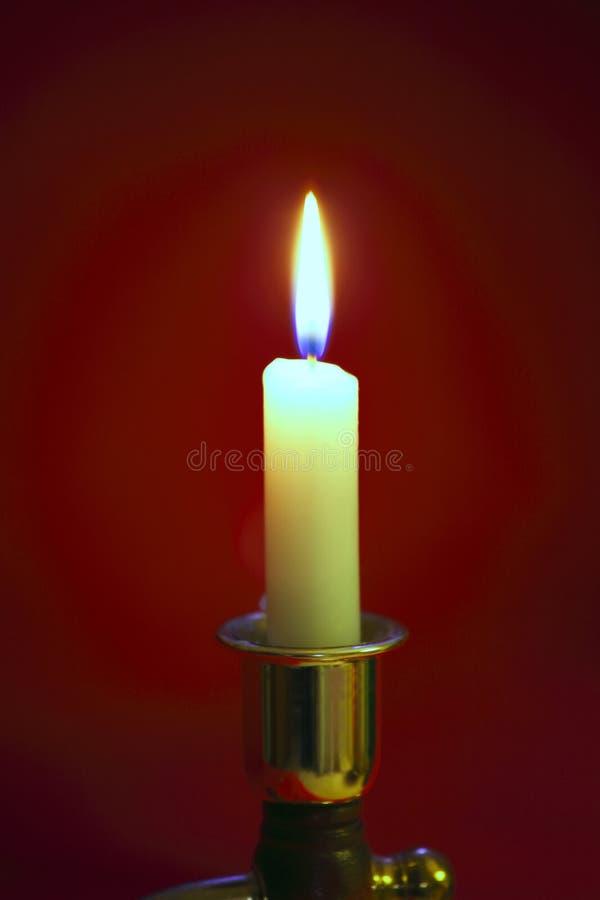 φλόγα ενιαία στοκ φωτογραφίες με δικαίωμα ελεύθερης χρήσης