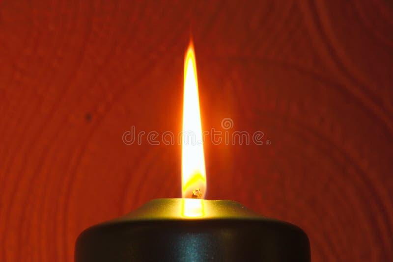 Download φλόγα κεριών στοκ εικόνες. εικόνα από φλόγα, κάψιμο, έννοια - 61984