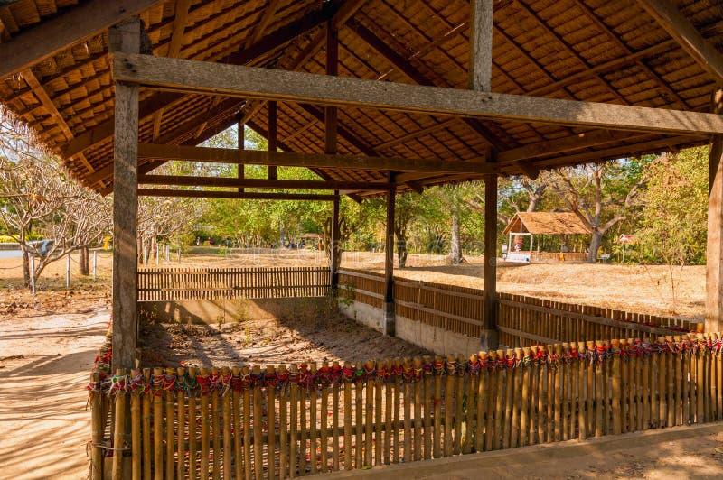 Φονικός μαζικός τάφος τομέων στοκ φωτογραφία με δικαίωμα ελεύθερης χρήσης