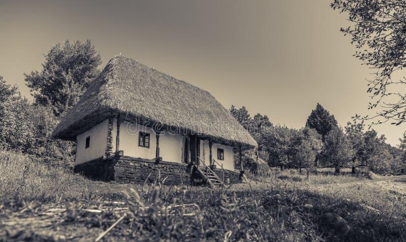 Φοράδα Satului DIN Baia Muzeul - ζωή στην επαρχία στοκ φωτογραφίες με δικαίωμα ελεύθερης χρήσης