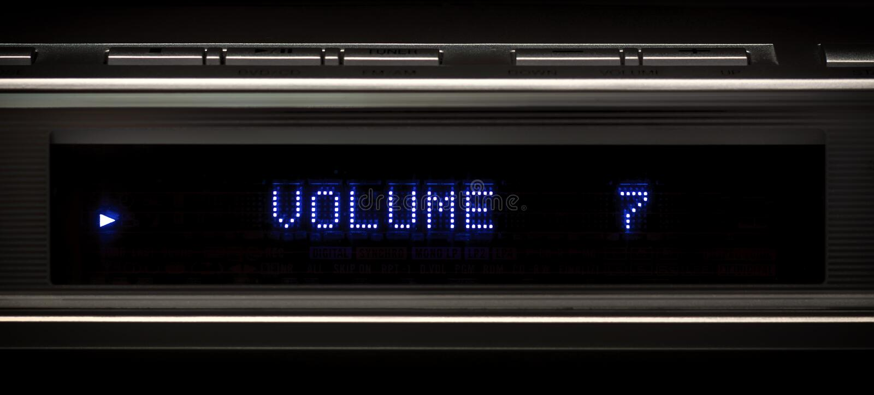 Φορέας μουσικής στοκ εικόνες με δικαίωμα ελεύθερης χρήσης