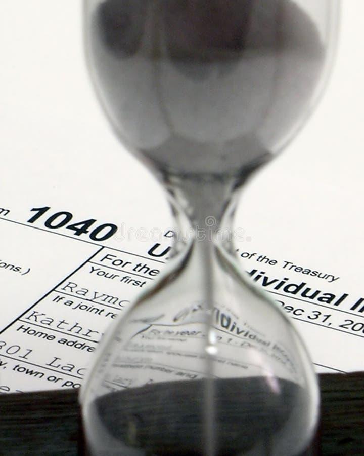 Download φορολογικός χρόνος στοκ εικόνες. εικόνα από χρόνος, φόρος - 90222
