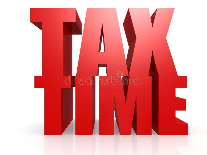 φορολογικός χρόνος απεικόνιση αποθεμάτων