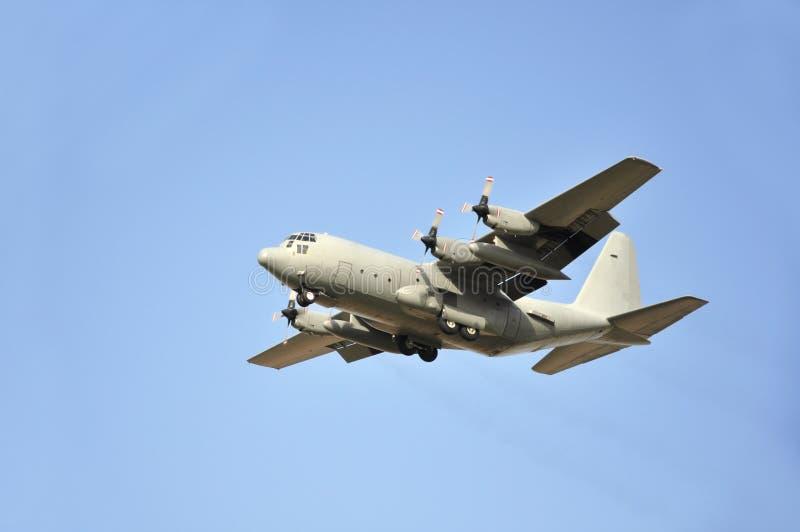 φορτίο αεροπλάνων στοκ εικόνα με δικαίωμα ελεύθερης χρήσης