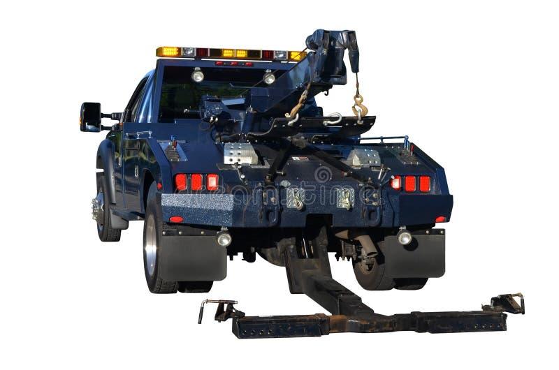 Φορτηγό ρυμούλκησης στοκ εικόνες