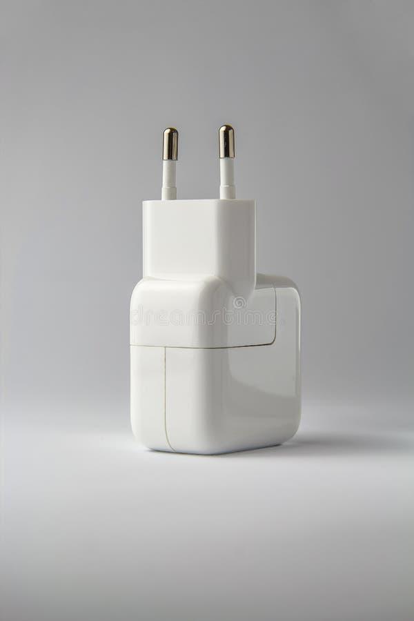 Φορτιστής μήλων στοκ εικόνα με δικαίωμα ελεύθερης χρήσης