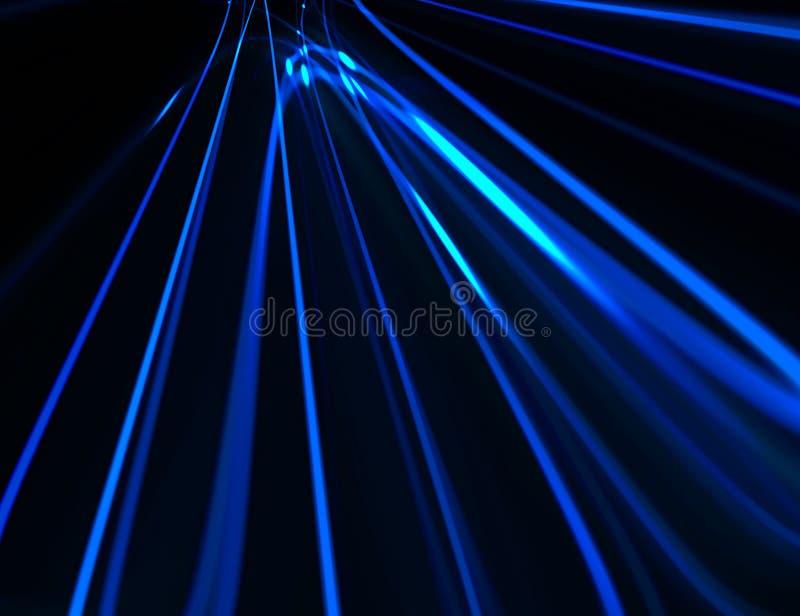 Φουτουριστικά υπόβαθρα δικτύων υψηλής τεχνολογίας στοκ φωτογραφία με δικαίωμα ελεύθερης χρήσης