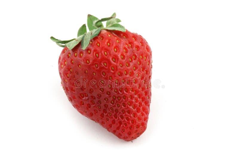 φράουλα καρπών στοκ φωτογραφίες με δικαίωμα ελεύθερης χρήσης