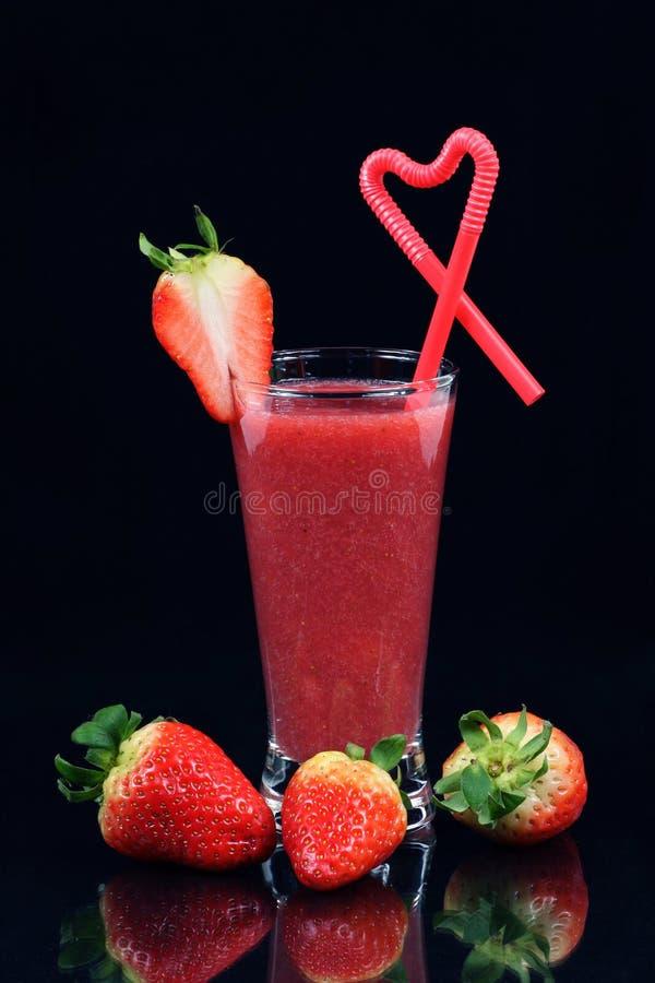 φράουλα καταφερτζήδων στοκ φωτογραφία