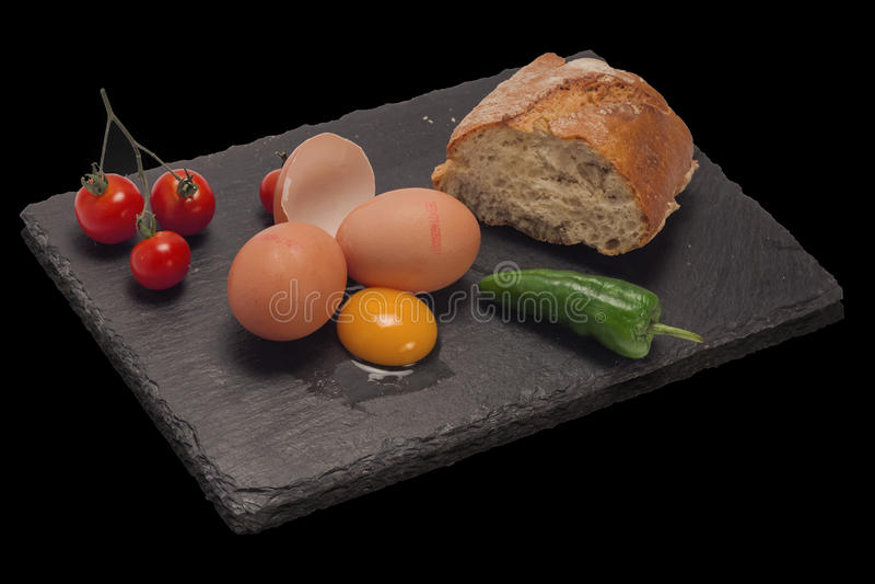 Φρέσκα αυγά στοκ φωτογραφίες με δικαίωμα ελεύθερης χρήσης