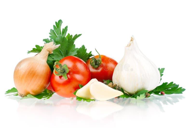 φρέσκα λαχανικά στοκ φωτογραφία με δικαίωμα ελεύθερης χρήσης