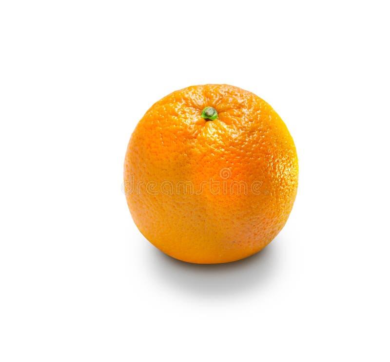 Φρέσκα πορτοκαλιά εσπεριδοειδή φρούτων στοκ εικόνα