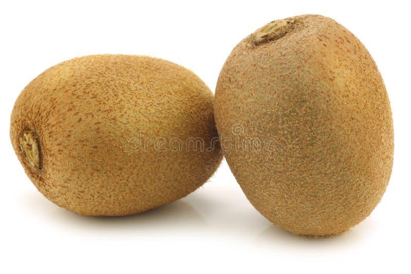 Φρέσκα φρούτα ακτινίδιων στοκ φωτογραφίες