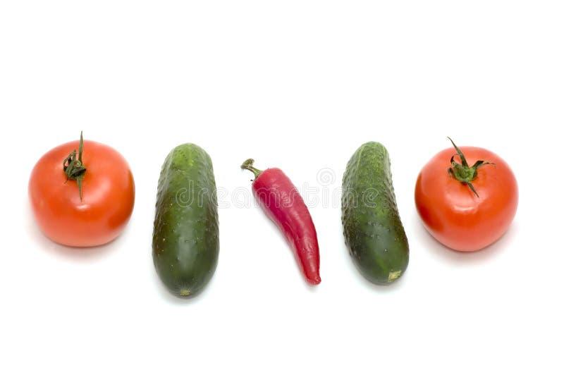 Φρέσκο λαχανικό Δωρεάν Στοκ Φωτογραφία
