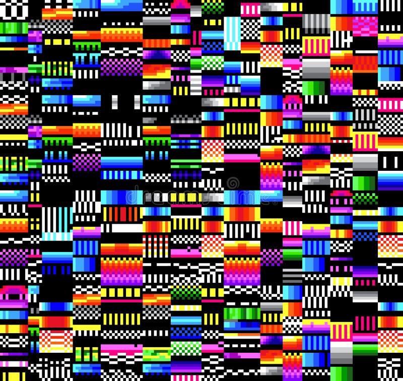 Φραγμός, κόσμος, θόρυβος, συντριβή, χρώμα, ουράνιο τόξο στοκ φωτογραφία με δικαίωμα ελεύθερης χρήσης