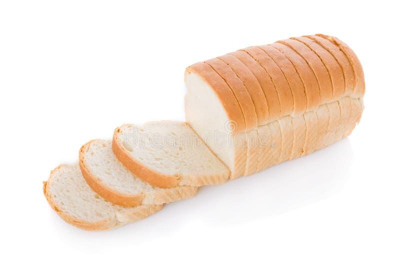 φραντζόλα ψωμιού που τεμα στοκ φωτογραφίες με δικαίωμα ελεύθερης χρήσης