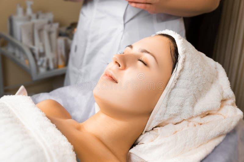 Φροντίδα δέρματος στοκ εικόνες με δικαίωμα ελεύθερης χρήσης