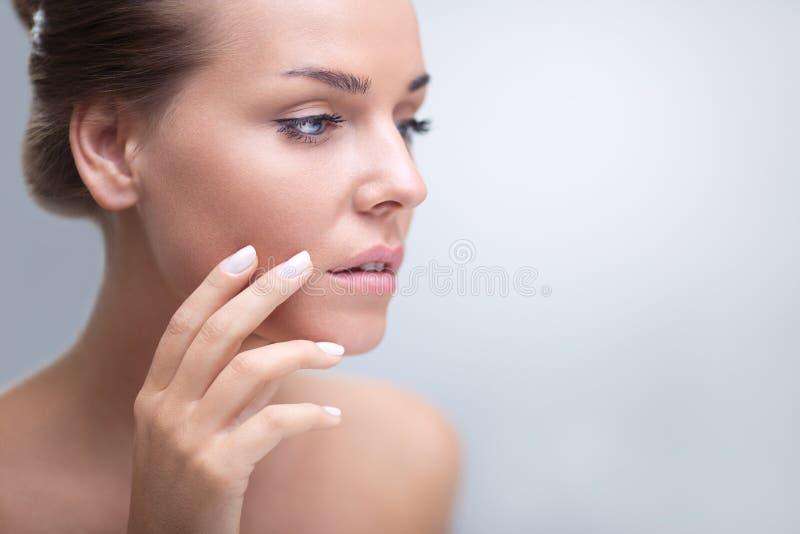 Φροντίδα δέρματος στοκ εικόνες