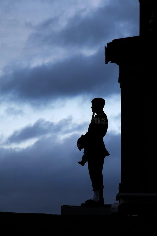 φρουρά στοκ φωτογραφίες με δικαίωμα ελεύθερης χρήσης