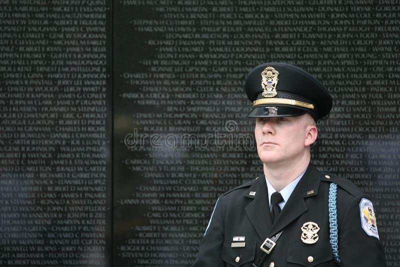 φρουρά στοκ φωτογραφία με δικαίωμα ελεύθερης χρήσης