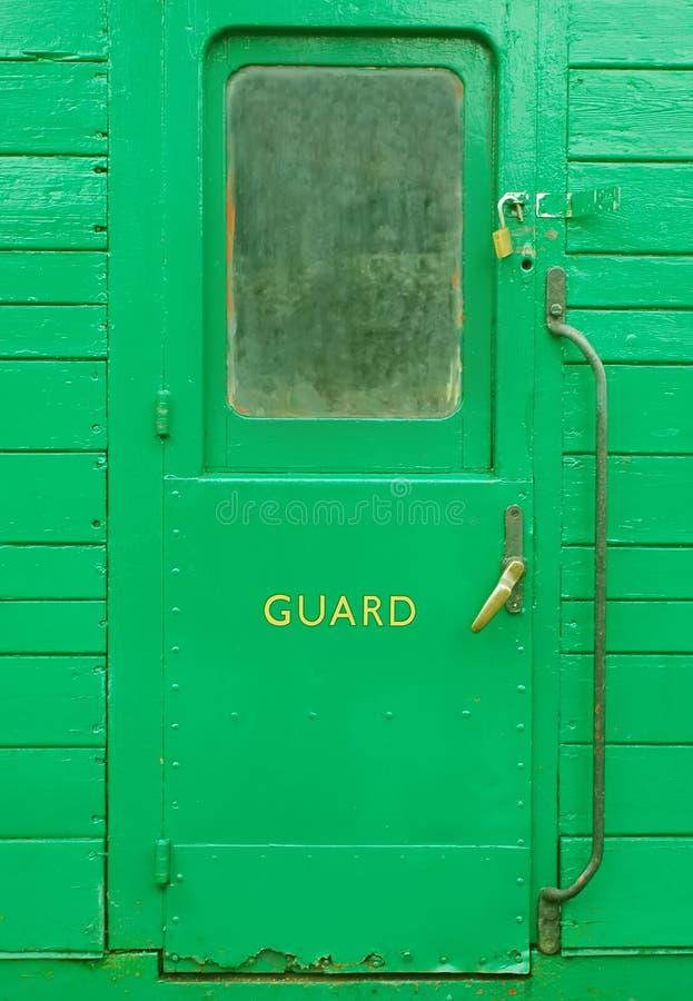 φρουρές μεταφορών στοκ εικόνες