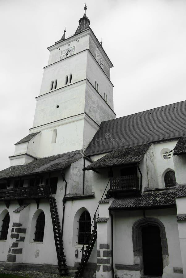 Φρούριο μεσαιωνικό στοκ εικόνα