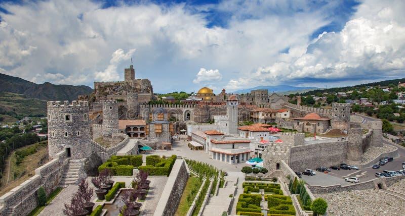 Φρούριο της Rabat, Γεωργία στοκ εικόνες