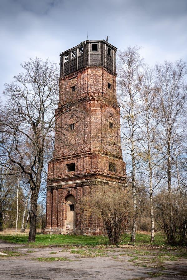 Φρούριο Daugavgrivas στοκ φωτογραφία με δικαίωμα ελεύθερης χρήσης