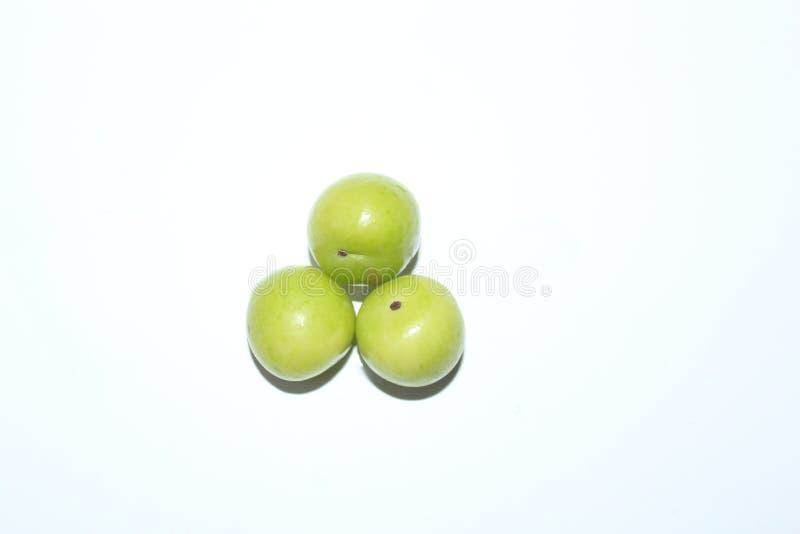 Φρούτα δαμάσκηνων στοκ εικόνες με δικαίωμα ελεύθερης χρήσης