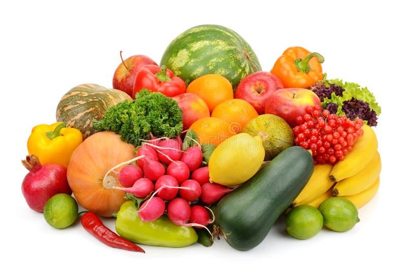 Φρούτα και λαχανικά στοκ φωτογραφία
