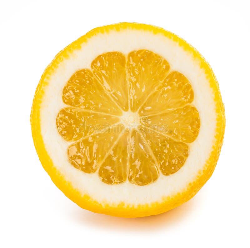 Φρούτα λεμονιών στοκ φωτογραφίες με δικαίωμα ελεύθερης χρήσης