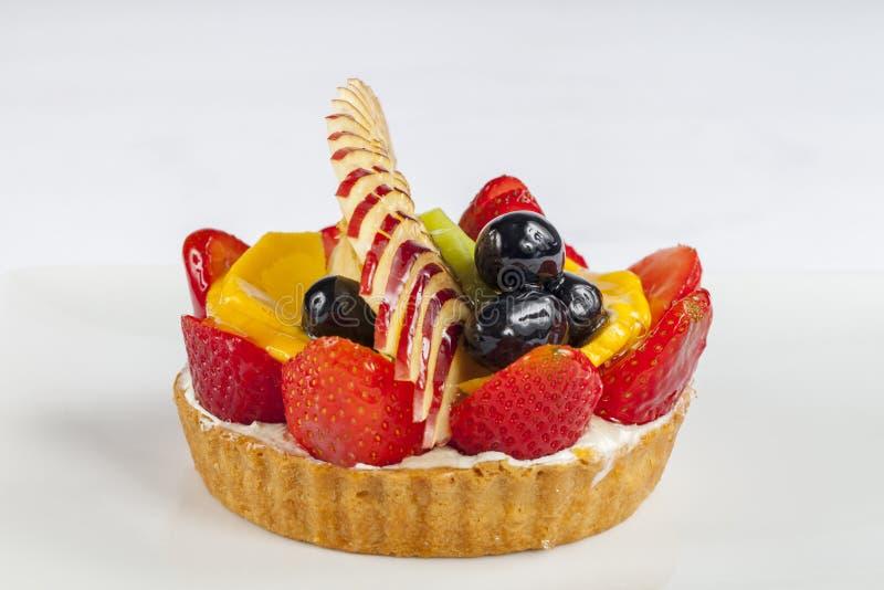 Φρούτα ξινά στοκ εικόνα