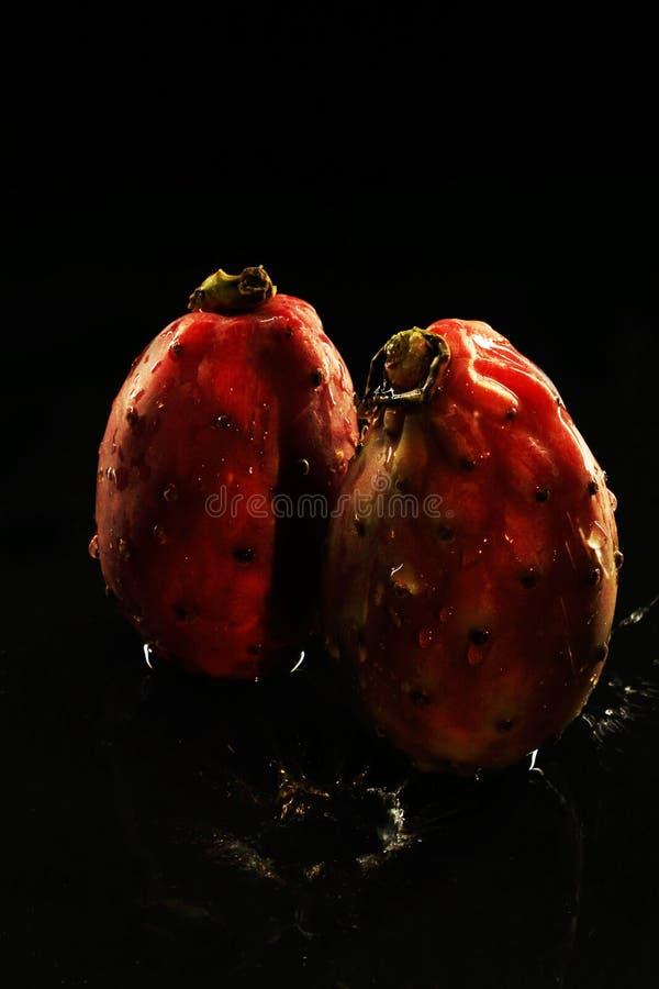 Φρούτα δράκων στοκ εικόνα