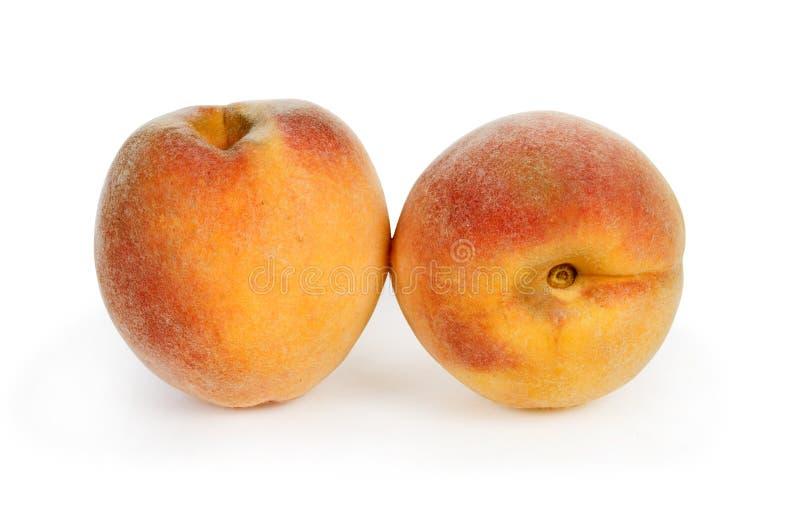 Φρούτα ροδάκινων στοκ εικόνα με δικαίωμα ελεύθερης χρήσης