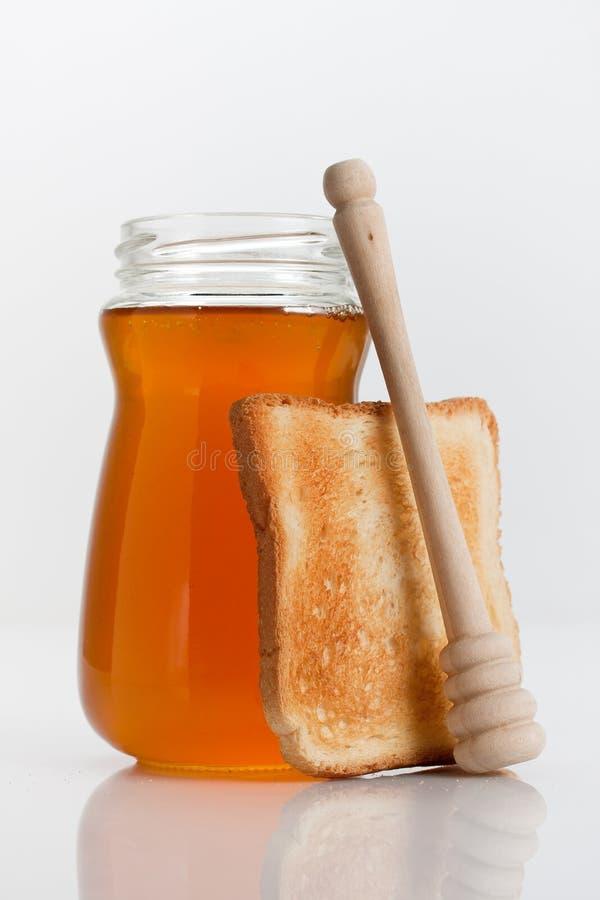 Download φρυγανιά μελιού στοκ εικόνα. εικόνα από επιδόρπιο, μελισσών - 22785069