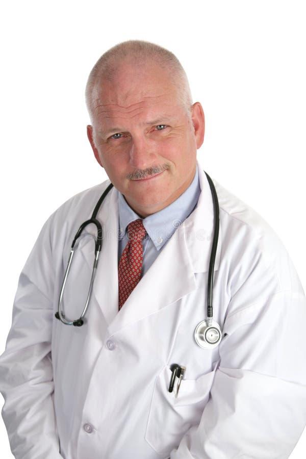 φρόνηση ωριμότητας γιατρών στοκ εικόνες