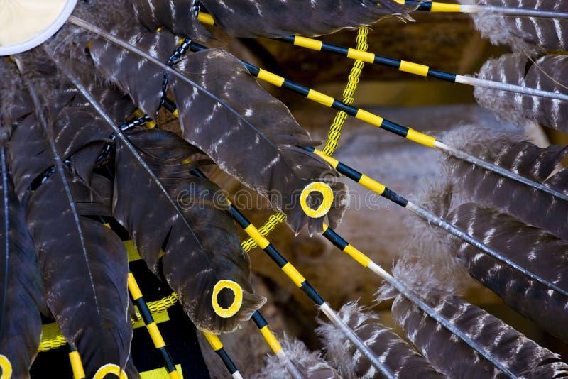 φτερά χορού κοστουμιών στοκ φωτογραφίες