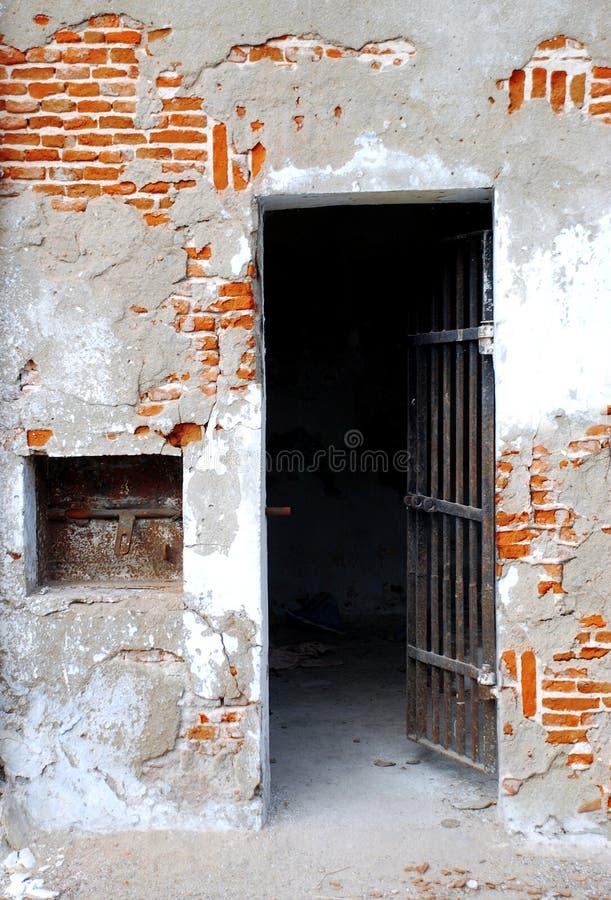 φυλακή στοκ φωτογραφίες με δικαίωμα ελεύθερης χρήσης