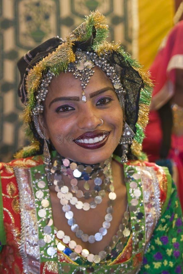 φυλετική γυναίκα στοκ φωτογραφίες με δικαίωμα ελεύθερης χρήσης