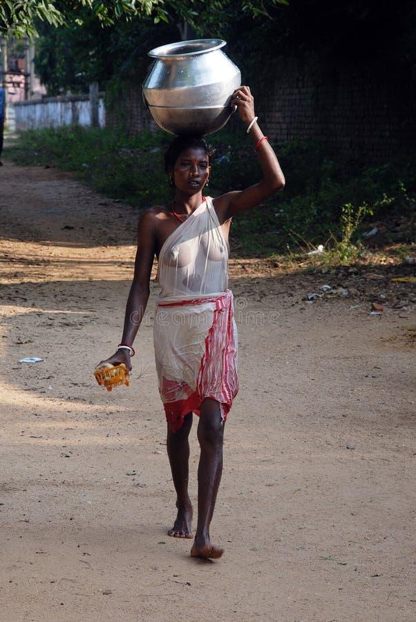 φυλετική γυναίκα στοκ φωτογραφίες